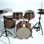 初心者でも効率よく新潟県内で学べる安いドラム教室ベスト5