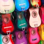 大阪府で習うならココ!子供も大人も通える安いギター教室5選