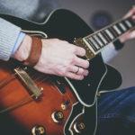 初心者からプロ志望まで納得!内容充実の渋谷の安いギター教室26選
