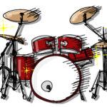 大宮でドラムレッスンを受けるなら!安いおすすめ教室10選