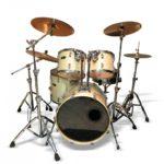 所沢でレッスンを受けるならここ!安いドラム教室11選