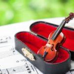 東京にある料金の安いバイオリン教室8選