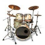 広島県で子供から大人まで楽しく通える安いドラム教室5選